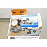 ALLFLEX RS601-3 RFID READER KIT, S/N N/A [$10 USD OPTIONAL LOADING FEE - CONTACT PICKUP@CORPASSETS.