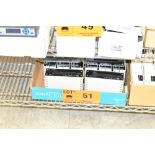 LOT/ ACTIMETRICS CL200 MONITORING CONTROL BOXES [$10 USD OPTIONAL LOADING FEE - CONTACT PICKUP@