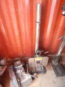 DELTA 48ALFCCW402 DRILL PRESS S/N: N/A (SC 230)