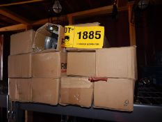 LOT/ RIDGID 36962 16MM TUBE BENDERS (SC 230)