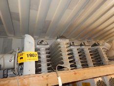 LOT/ ELECTRIC RADIATOR HEATERS (SC 332)