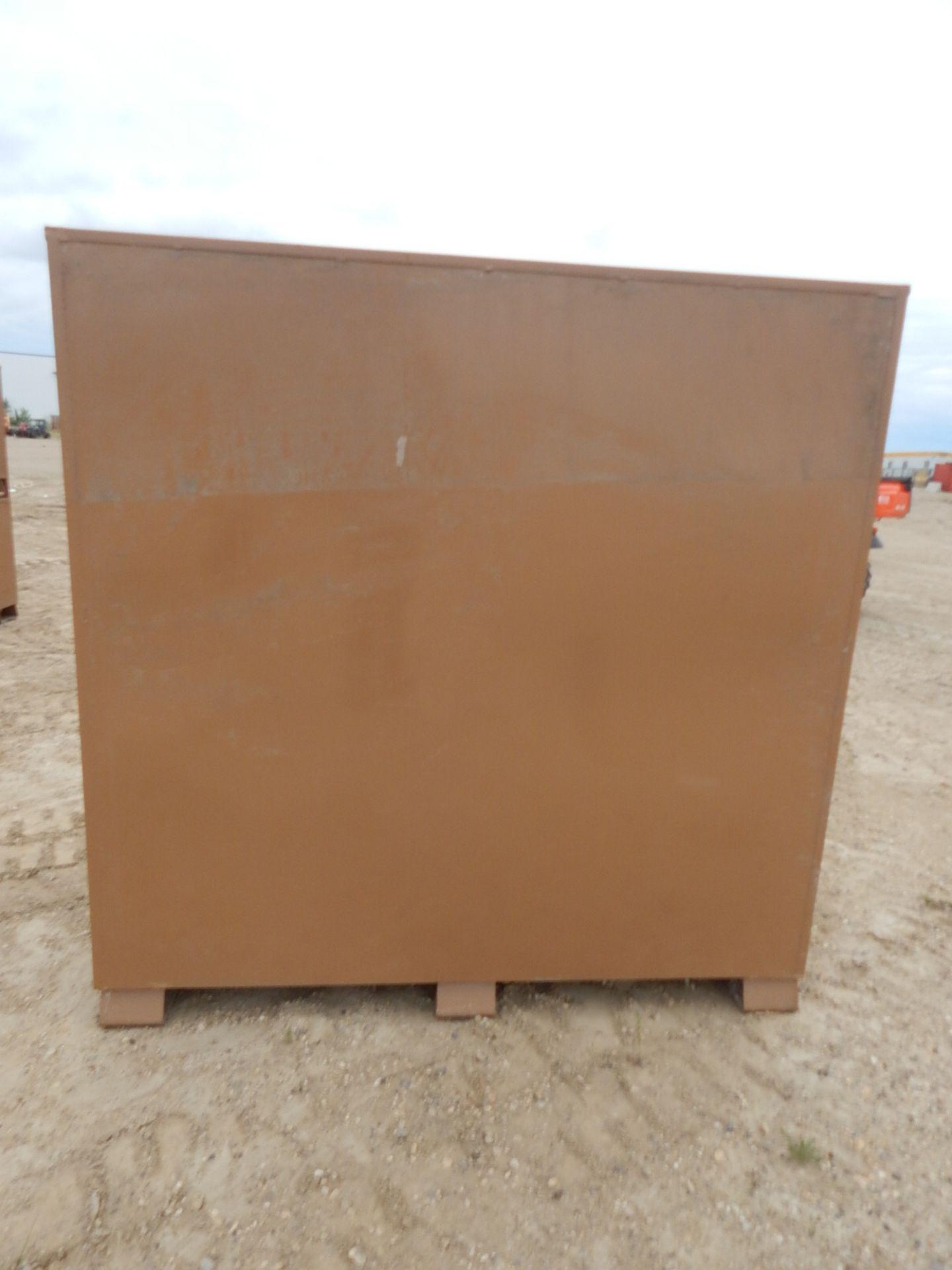 KNAACK 2-DOOR JOBMASTER CABINET, S/N: N/A - Image 3 of 3