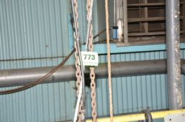 Lot 773 Image
