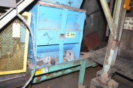 RADER (REBUILT PETERSON MACHINE) 25X30 CHIP FEEDER, S/N 9424 [RIGGING FEES FOR LOT #816 - $TBD USD