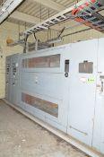 WESTINGHOUSE 2500KVA/13800-600/346V/3PH/60HZ DRY TYPE TRANSFORMER WITH WESTINGHOUSE SWITCHGEAR