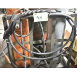 TWECO M515116 500A AIR COOLED MIG GUN