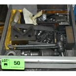 LOT/ CONTENTS OF DRAWER - SPARE PARTS & TOOLING
