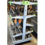 TOOL HOLDER CART (DELAYED DELIVERY)