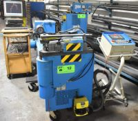 """TRACTO-TECHNIK TUBOTRONIC CNC PIPE BENDER WITH 0.78""""-3""""X0.11"""" CAPACITY, UP TO 180 DEG. BENDING"""