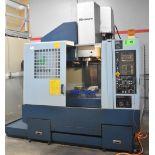 "MATSUURA MC-660VG CNC VERTICAL MACHINING CENTER WITH YASNAC CNC CONTROL, 37""X18"" TABLE, TRAVELS: X -"