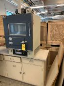 HOTPACK MODEL 2130224-5 ELECTRIC OVEN WITH ROTATING TRAY, S/N: 72036 [RIGGING FEES FOR LOT #44 - $75
