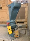 """KAYNESS GRANULATOR WITH 3""""X5"""" THROAT, 1.75 KW, S/N: 20V9503-1 [RIGGING FEES FOR LOT #45 - $30 USD"""
