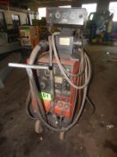 CANOX C-CP-300 MIG WELDER WITH WIRE FEED, S/N: N/A