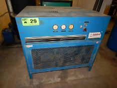TG REFRIGERATED AIR DRYER (COOLING FAN REPLACED 2020), S/N: N/A (CI) (LOCATED AT 144 ARMSTRONG