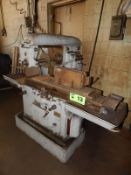 "CINCINNATI HORIZONTAL MILLING MACHINE WITH 44"" X 11"" TABLE, SPEEDS TO 1200 RPM, S/N: N/A (CI)"