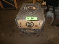 MILLER DIALARC 250-AC/DC ARC WELDING POWER SOURCE S/N: N/A