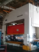 "PTC MMP2-600-144X60 STRAIGHT SIDE PRESS WITH 600 TON CAPACITY, 144""X60"" BED, 24""-36"" SHUT HEIGHT ("
