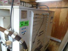 INGERSOLL RAND SSR-EP75 ROTARY SCREW AIR COMPRESSOR WITH 75 HP, S/N: CK4016U00365 (CI)