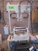 LOT/ GILBERT PLANER BLADE SETTING MACHINE WITH ACCESSORIES