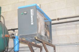 SPX HANKISON REFRIGERATED AIR DRYER, S/N N/A [RIGGING FEE FOR LOT #8 - $50 CAD + APPLICABLE TAXES]