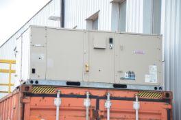 LENNOX LGA036H2BS2J AIR MAKEUP UNIT WITH 82,000 BTU/HR MAX DESIGN CAPACITY, 575V/3PH/60HZ, S/N