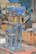LOT/ (3) FLOOR TYPE DRILL PRESSES, PARTS MACHINES, S/N N/A [RIGGING FEE FOR LOT #10 - $25 CAD +