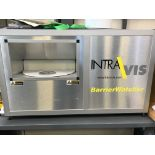 INTRAVIS BARRIER WATCHER BENCH-TOP CAMERA INSPECTION SYSTEM, S/N: N/A