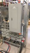 MULTI-OUTLET POWER STATION WITH FUSE PANEL (CI)