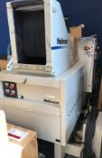 NELMOR PORTABLE PLASTIC GRINDING MACHINE, S/N: N/A [RIGGING FEES FOR LOT# 18 - $25 USD PLUS