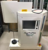 AGR TOPWAVE (2008) PG9810ML MULTI-LAYER DIGITAL PROFILER WITH TOUCH SCREEN CONTROL, S/N: 207