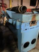 """GERLACH 3M OVEN WITH 60KW KROMSCHRODER BURNERS, 8"""" X 4"""" PART OPENING, S/N: N/A (CI) [1009] ("""