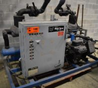 MOLD TEMP MAC-RC-40 40 HP CHILLER UNIT, S/N: 85-08-003 (CI) (LOCATED IN BRAMPTON, ON)