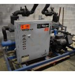 MOLD TEMP MAC-RC-40 40 HP CHILLER UNIT, S/N: 85-08-003 (CI) (LOCATED IN BRAMPTON, ON) [RIGGING
