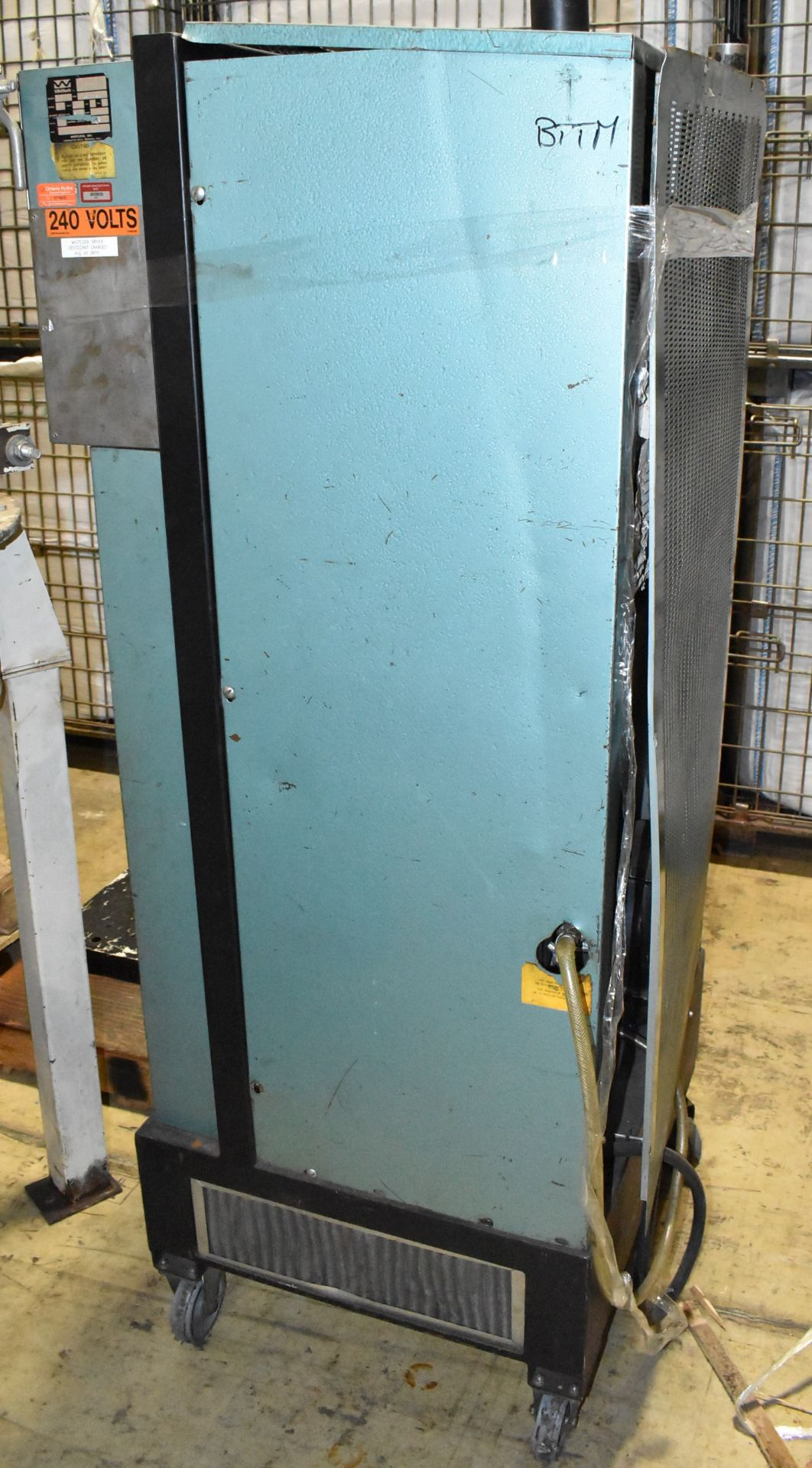 WHITLOCK 50CL DEHUMIDIFYING DRYER, S/N: 7810148 (LOCATED IN BRAMPTON, ON) [RIGGING FEES FOR LOT #106 - Image 2 of 3