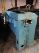 """GERLACH 3M OVEN WITH 60KW KROMSCHRODER BURNERS, 8"""" X 4"""" PART OPENING, S/N: N/A (CI) [1010] ("""