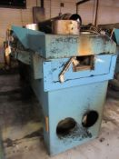 """GERLACH 3M OVEN WITH 60KW KROMSCHRODER BURNERS, 8"""" X 4"""" PART OPENING, S/N: N/A (CI) [1013] ("""