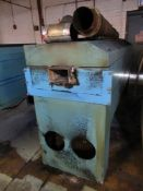 """GERLACH 3M OVEN WITH 60KW KROMSCHRODER BURNERS, 8"""" X 4"""" PART OPENING, S/N: N/A (CI) [1006] ("""
