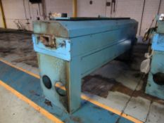 """GERLACH 3M OVEN WITH 60KW KROMSCHRODER BURNERS, 8"""" X 4"""" PART OPENING, S/N: N/A (CI) [1005] ("""