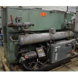 MOLD TEMP MAC-30-C 30 HP CHILLER UNIT, S/N: 05-01-001 (CI) (LOCATED IN BRAMPTON, ON) [RIGGING FEES
