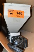 LOT/ (2) HAMILTON VACUUM LOADERS (LOCATED IN BRAMPTON, ON) [RIGGING FEES FOR LOT #146 - $25 CAD PLUS