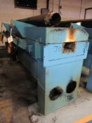 """GERLACH 3M OVEN WITH 60KW KROMSCHRODER BURNERS, 8"""" X 4"""" PART OPENING, S/N: N/A (CI) [1012] ("""