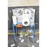 STRAUB ST-400 POWERED TEAR CORD DISPENSER, S/N: N/A