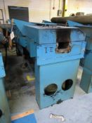 """GERLACH 3M OVEN WITH 60KW KROMSCHRODER BURNERS, 8"""" X 4"""" PART OPENING, S/N: N/A (CI) [1020] ("""