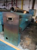 """GERLACH 3M OVEN WITH 60KW KROMSCHRODER BURNERS, 8"""" X 4"""" PART OPENING, S/N: N/A (CI) [1011] ("""