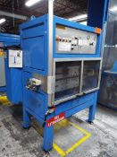 STRATFORD AUTOMATION PULLER WITH EMERSON DIGITAL DISPLAY, S/N: 100214 (CI)