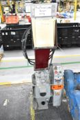 WITTMANN CMB ML180 PORTABLE GRANULATOR, S/N: 7897