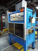 STRATFORD AUTOMATION PULLER WITH EMERSON DIGITAL DISPLAY, S/N: 160913 (CI)