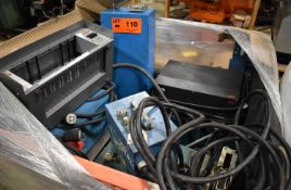 LOT/ HOT RUNNER MOLD TEMPERATURE CONTROLLERS (LOCATED IN BRAMPTON, ON)