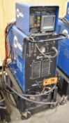 MILLER (2004) INTELLIFIRE 250 INDUCTION HEATING WELDING POWER SOURCE WITH MILLER IH/TS DIGITAL