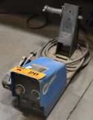 MILLER 70 SERIES WIRE FEEDER [RIGGING FEES FOR LOT #20 - $10 USD PLUS APPLICABLE TAXES]